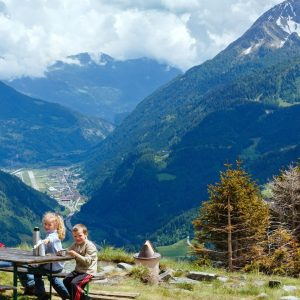 5, 6 of 8-daagse familievakantie Wildschönau incl. 4*-hotel o.b.v. halfpension