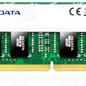 ADATA AD4S240038G17-S geheugenmodule 8 GB DDR4 2400 MHz