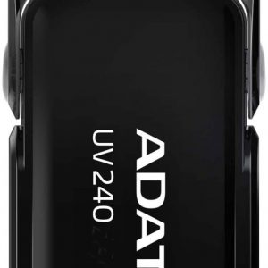 ADATA UV240 USB flash drive 16 GB USB Type-A 2.0 Zwart