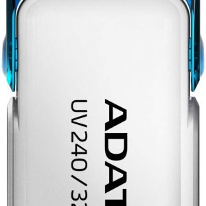 ADATA UV240 USB flash drive 32 GB USB Type-A 2.0 Wit