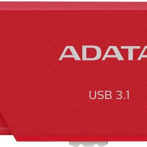 ADATA UV330 USB flash drive 32 GB USB Type-A 3.2 Gen 1 (3.1 Gen 1) Rood