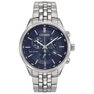 Citizen AT2141-52L Elegance Chrono