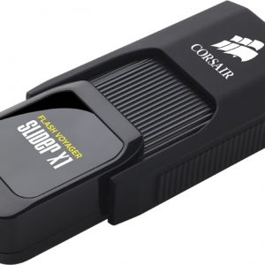 Corsair Voyager Slider X1 - USB-stick - 128 GB