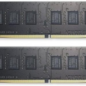 G.Skill Value F4-2400C15D-16GNS geheugenmodule 16 GB DDR4 2400 MHz