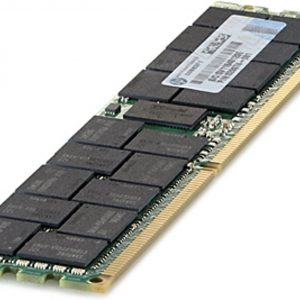 Hewlett Packard Enterprise 32GB (1x32GB) Quad Rank x4 DDR4-2133 CAS-15-15-15 Load Reduced Memory Kit geheugenmodule 2133 MHz ECC