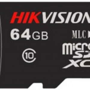 Hikvision 64GB Micro SD Card