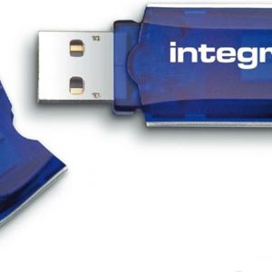 Integral Courier - USB-stick - 16 GB