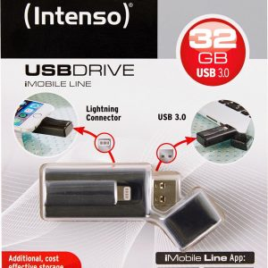 Intenso iMobile Line - USB-stick - 32 GB