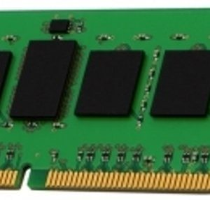 Kingston Technology KCP424NS6/4 geheugenmodule 4 GB DDR4 2400 MHz