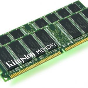 Kingston Technology System Specific Memory 1GB