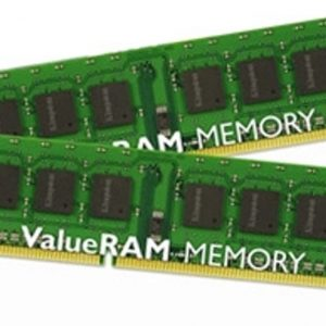 Kingston Technology ValueRAM 16GB DDR3 1333MHz Kit geheugenmodule