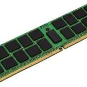 Kingston Technology ValueRAM 8GB DDR4 2400MHz Module geheugenmodule ECC