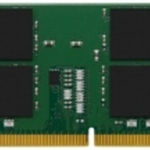 Kingston Technology ValueRAM KVR26S19S6/4 geheugenmodule 4 GB DDR4 2666 MHz