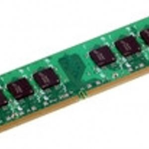 MicroMemory 1GB DDR2 667Mhz 1GB DDR2 667MHz geheugenmodule