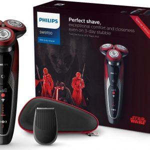 SW9700/67 SHAVER 3HD GIFT PACK STAR WARS