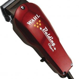 WAHL Balding Clipper Tondeuse, De 5-Star Series WAHL Balding Clipper Tondeuse is een echte must-have!