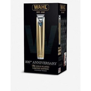 Wahl 100th Anniversary Gold Trimmer