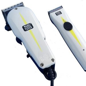 Wahl Super Taper - Tondeuse en trimmer