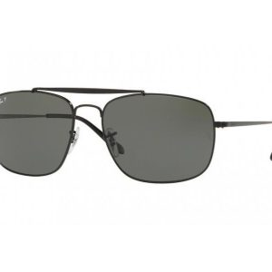 Ray-Ban RB3560 002/58 Colonel Black zonnebril - 61 mm
