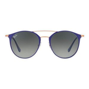 Ray-Ban - Zonnebril Heren Ray-Ban RB3546 9073A5 (55 mm) - Mannen -