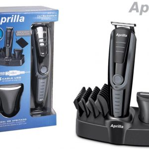 Aprilla - tondeuse set 2 in 1 AHC 5018
