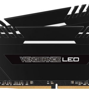 Corsair Vengeance LED 32GB DDR4 3000MHz (2 x 16 GB)