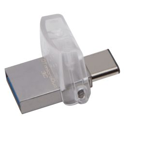 Kingston DataTraveler USB 3.0 MicroDuo 64GB USB-sticks
