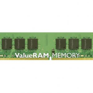 Kingston PC-werkgeheugen module ValueRAM KVR13N9S6/2 2 GB 1 x 2 GB DDR3-RAM 1333 MHz CL9 9-9-36