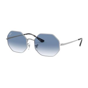Ray-Ban I-Shape Silver Zonnebril - Zilver