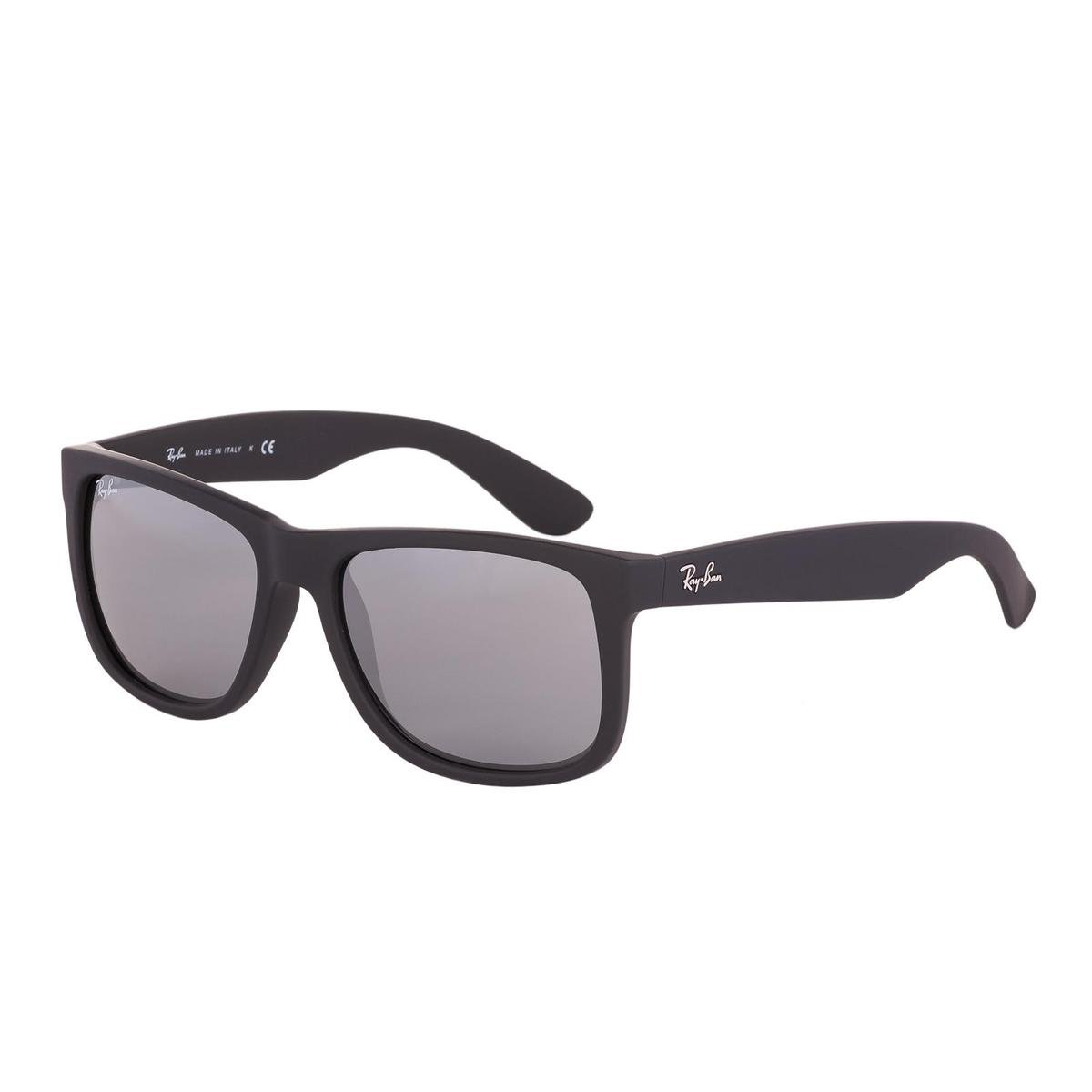 Ray-Ban RB4165 622/6G Justin zonnebril - 55 mm