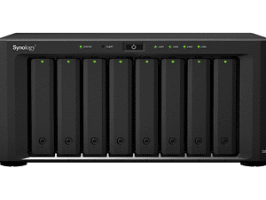 SYNOLOGY DS1817 All-in-1