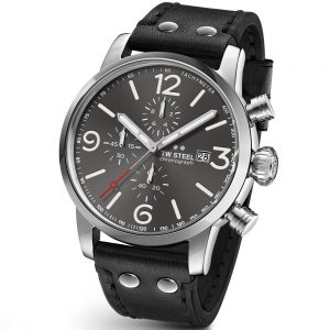 TW Steel Maverick 45mm MS93 Chrono