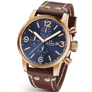 TW Steel Maverick 48mm MS84 Chrono