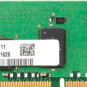 3PL82AT - Geheugen - DDR4 - 16 GB - DIMM 288-PIN - 2666 MHz / PC4-21300 - 1.2 V