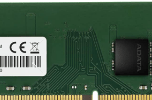 AD4U266638G19-S - Geheugen - DDR4 - 8 GB: 1 x 8 GB - 288-PIN - 2666 MHz / PC4-21300 - CL19