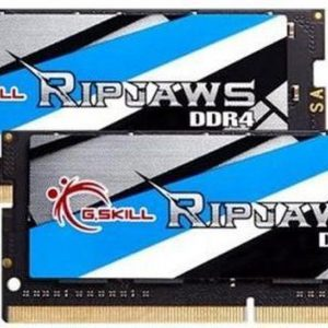 G.Skill Ripjaws - SODIMM DDR4 2400 CL16 - 16GB (2x 8GB) - 2-pack