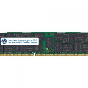 HPE Low Power kit - DDR3 - module - 4 GB - DIMM 240-pins - 1333 MHz / PC3-10600 - CL9