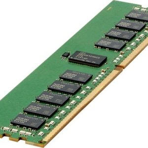 HPE SmartMemory - Geheugen - DDR4 - 16 GB: 1 x 16 GB - 288-PIN - 2933 MHz / PC4-23400 - CL21