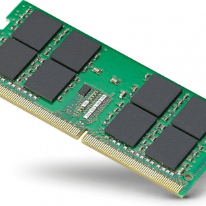 KVR32S22D8/16 - Geheugen - DDR4 (SO-DIMM) - 16 GB: 1 x 16 GB - 260-PIN - 3200 MHz / PC4-25600 - CL22