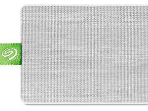 SEAGATE Ultra Touch SSD 1TB Wit