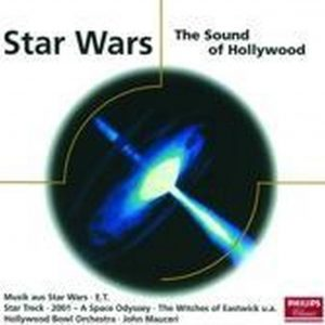 Star Wars-The Sound Of Ho
