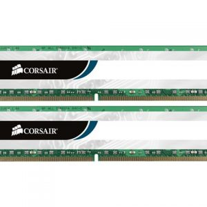 Value Select - Geheugen - DDR3 - 16 GB: 2 x 8 GB - 240-PIN - 1600 MHz - CL11