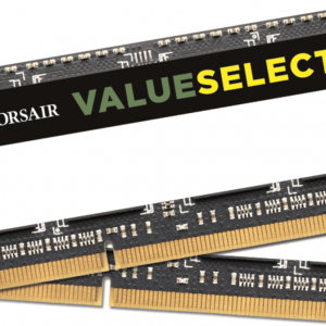 Value Select - Geheugen - DDR3 - 16 GB : 2 x 8 GB - SO DIMM - 204-PIN - 1333 MHz
